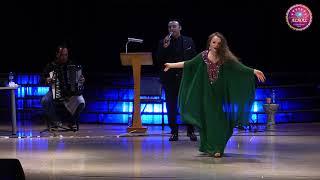 Anna Naprienko - Hahilo ~ Almaz Festival 2019!