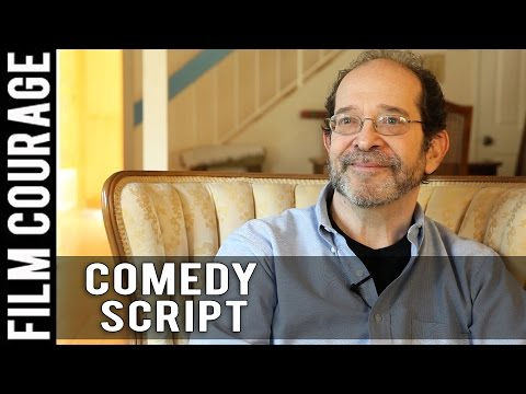 The Formula For Writing A Great Comedy Script by Steve Kaplan