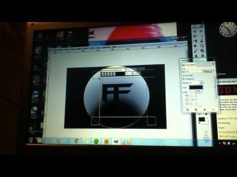 GIMP Faze logo