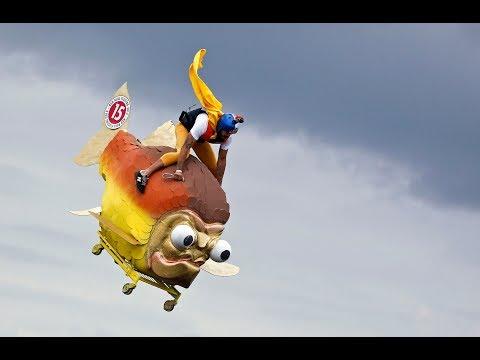 Homemade Flying Machines | Gadget world