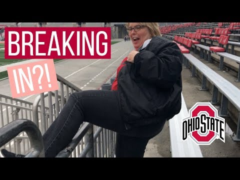 The Ohio State University Parent & Family Weekend VLOG   2016
