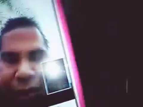 Me recording FaceTime