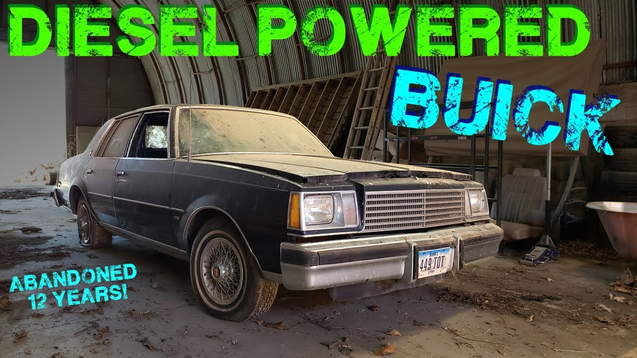 Can We Bring the Most UNRELIABLE 1980's Engine Back to LIFE!?