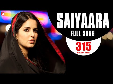 Xxx Mp4 Saiyaara Full Song Ek Tha Tiger Salman Khan Katrina Kaif Mohit Chauhan Taraannum Mallik 3gp Sex