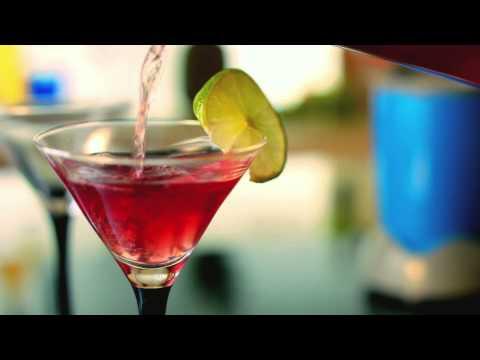Party Mix Multi Functional Blender Cocktail Smoothie Maker Set
