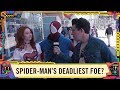 Fans Answer quotWho Is Spider Man39s Deadliest Foequot SDCC 2019