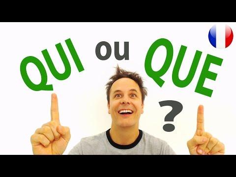 Xxx Mp4 QUI Ou QUE En Français 3gp Sex