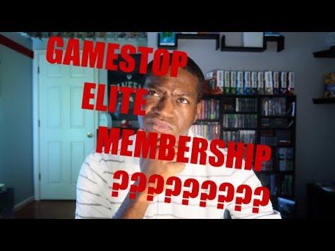 Gamestop Introducing New Elite Pro Power Up Rewards Program