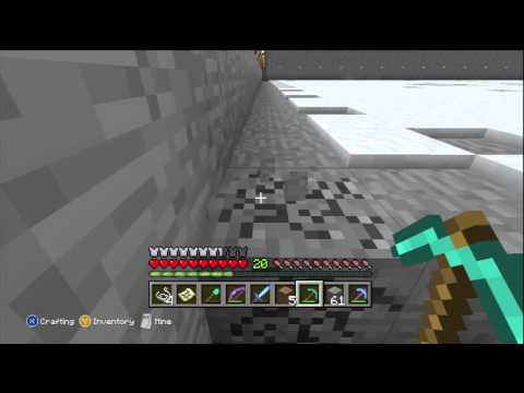Minecraft Xbox 360 - Want to Play with other Minecrafters?