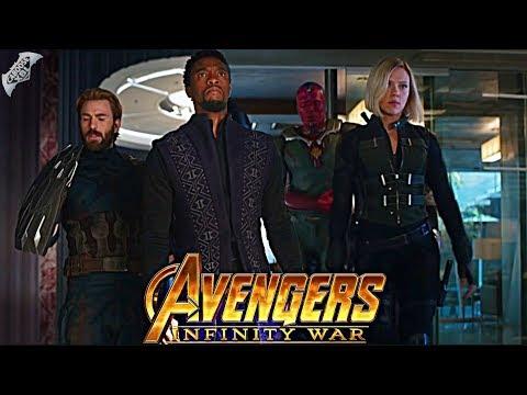 Avengers: Infinity War - FULL SCENE DESCRIPTION REVEALED!