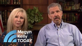 Kent Whitaker Speaks Out About Son, Bart Whitaker, Being Spared From Execution | Megyn Kelly TODAY