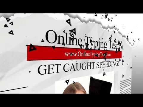 Free Online Speed Typing Test