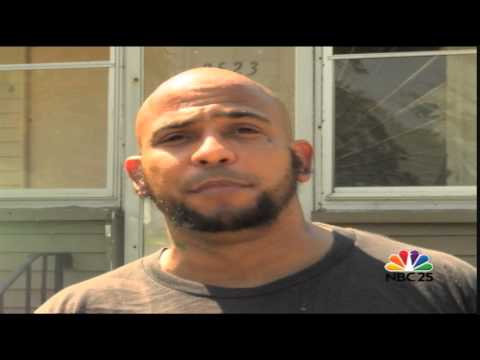 Flint man shocked after he loses home two weeks after he bought it