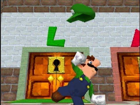 Super Mario 64 DS - Episode 11