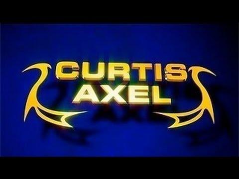 WWE: Curtis Axel New Theme 2013