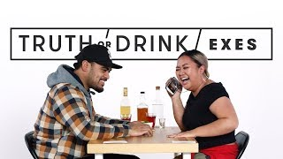 Truth or Drink Exes #3