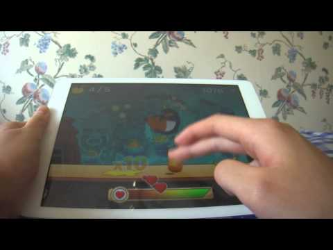 Club Penguin App: Smoothie Smash Game (Survival Mode): Walkthrough, Gameplay, and Review
