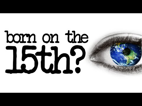 Born On The 15th? (Numerology Of 15)