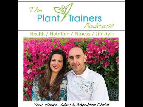 Eating Disorders in Athletics with Chris Hague - PTP215