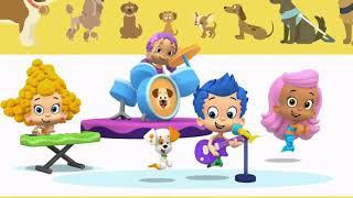 bubble guppies Bubble Puppy Videos - 9tube tv