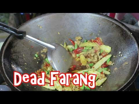 How to Make Pad Kra Pao. Fast and Easy using Dead Farangs recipe