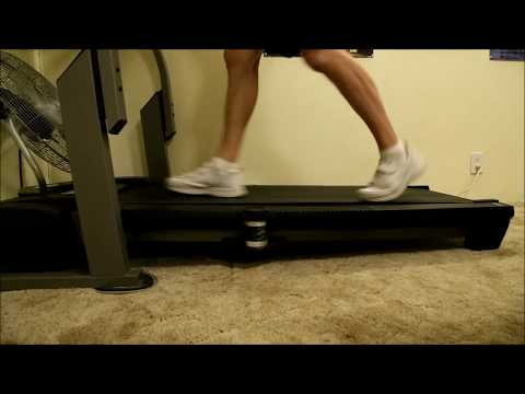 How To Fix A Squeaking Treadmill
