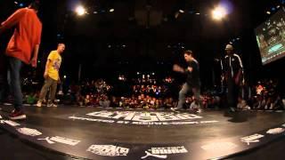 Kirill & Сheerito Vs Pa & Magnum [wbc 2011 - 1st Round Finals]