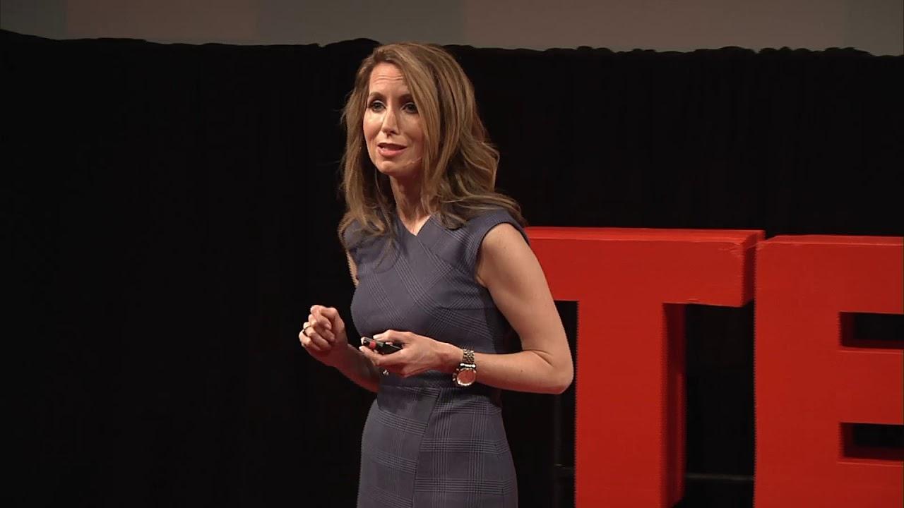 Intermittent Fasting: Transformational Technique | Cynthia Thurlow | TEDxGreenville