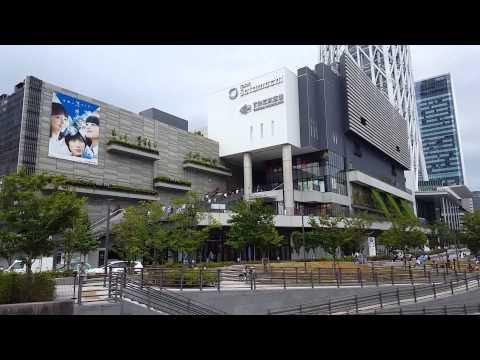TOKYO SKYTREE AND AIRPORT - JAPAN VLOG #14