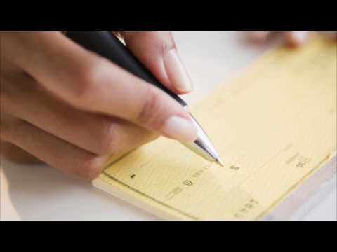 verify checking account funds