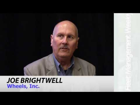 Wheels Drives Continuous Supply Chain Improvement | JOE BRIGHTWELL | Fleet Management Weekly