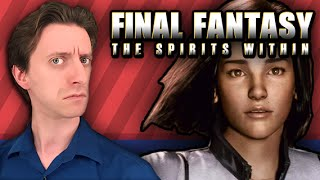 Final Fantasy: The Spirits Within - ProJared