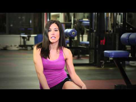 How to Strengthen the Stomach Sphincter : LS - Work Out & Get Stronger