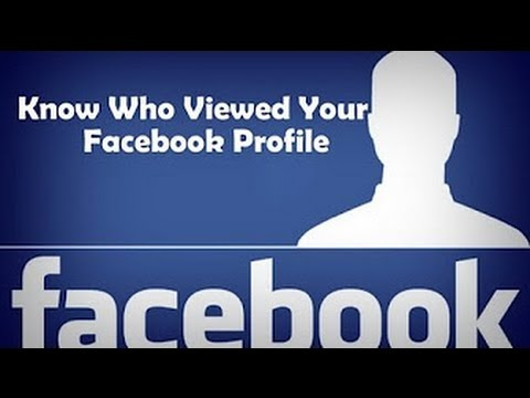 How To Check Facebook Profile Visitors | Facebook Analytics Tools