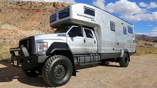 The New Camper...