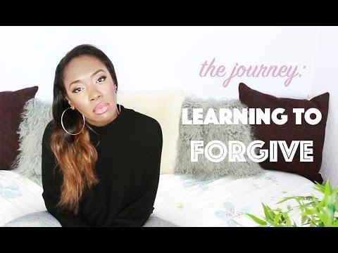 HEARTBREAK & HEALING // learning to FORGIVE | imani shola