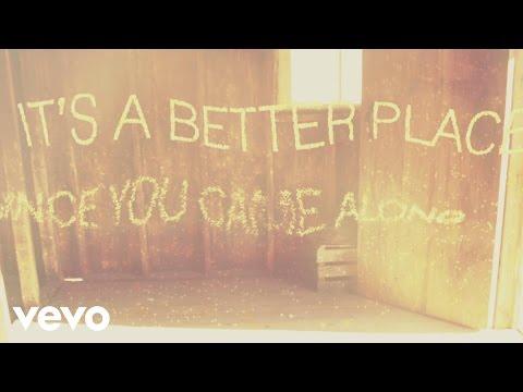 Rachel Platten - Better Place (Lyric)