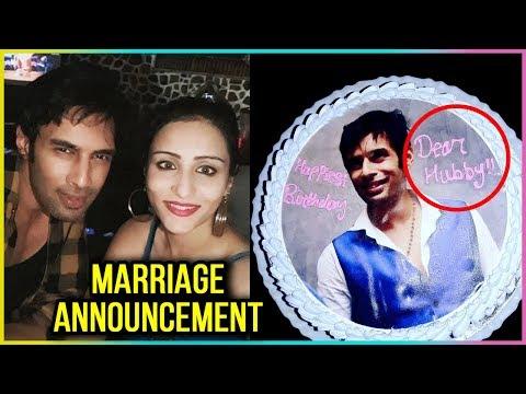 Pratyusha Bannerjee's Boyfriend Rahul Raj Singh To Get MARRIED To Saloni Sharma