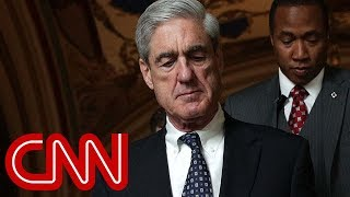 The Mueller Russia investigation