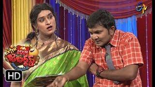 Venky Monkies Performance   Extra Jabardsth   15th September 2017  ETV  Telugu