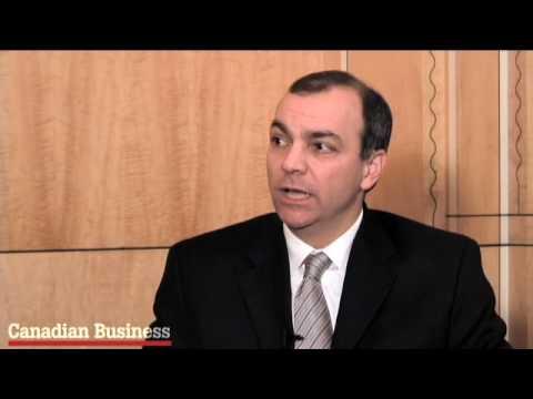 Benjamin Tal: Economic Expectations