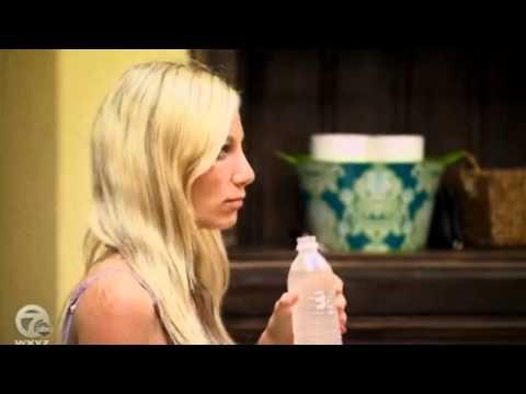 Bachelor Pad - 'Two-Faced' Blake Julian - Melissa Schreiber