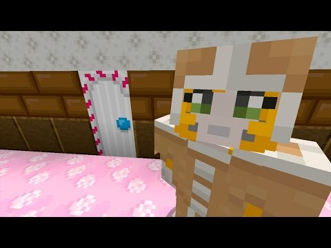 Minecraft Xbox - Building Time - Candy Factory {31}