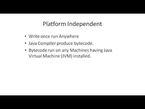 Java Basics Tutorial