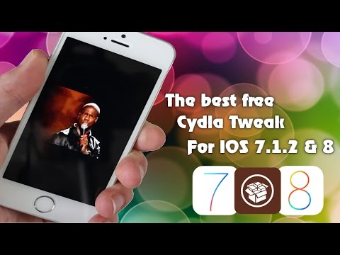 Best Cydia Tweak IOS 8.3 & 9.2.1 - How To Get a Video When Typing Passcode Wrong On iPhone/iPod/iPad