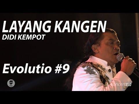 Lirik Lagu LAYANG KANGEN By Didi Kempot Campursari - AnekaNews.net