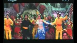 Maine Dil Ka Hukam Sun Liya - (Barsaat Ki Raat 1998)  Alka Yagnik and Mohd Aziz rare song.