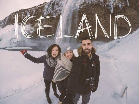 Iceland - Jökulsárlón and Back