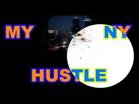 My New York Hustle