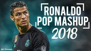 Cristiano Ronaldo 2017 ▻ Attention - Skills, Tricks & Goals